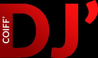 Logo DJ' Coiff